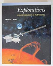9780801674235: Explorations: An Introduction to Astronomy