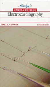 Electrocardiography: Pocket Guide: Conover, Mary Boudreau