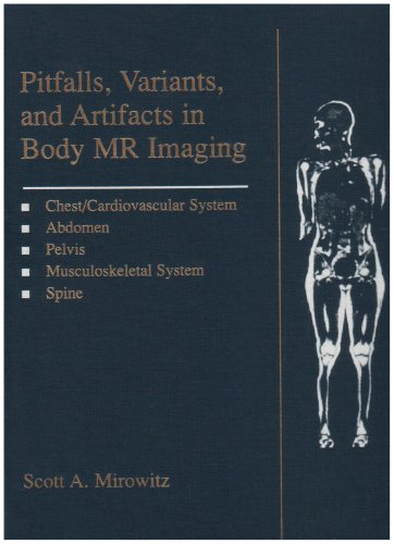 9780801676703: Pitfalls, Variants And Artifacts In Body Mr Imaging