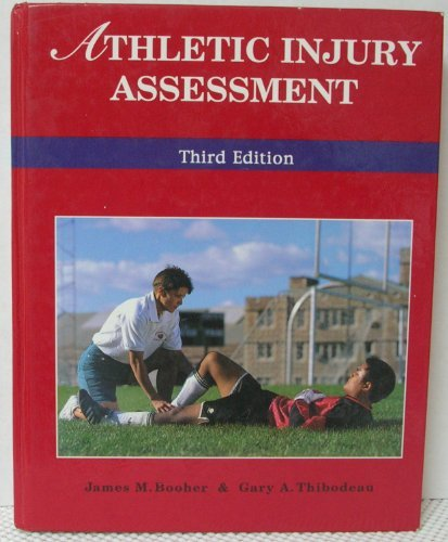 9780801676741: Athletic Injury Assessment
