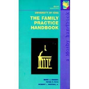 9780801676802: University of Iowa Family Practice Handbook
