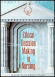 9780801677748: Ethical Decision Making in Nursing