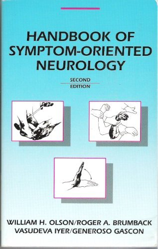 9780801677793: Handbook of Symptom-Oriented Neurology