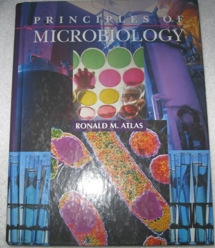 9780801677908: Principles of Microbiology