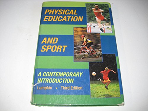 9780801678226: Physical Education Contemp Intro