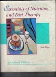 9780801679230: Essentials of Nutrition and Diet Therapy