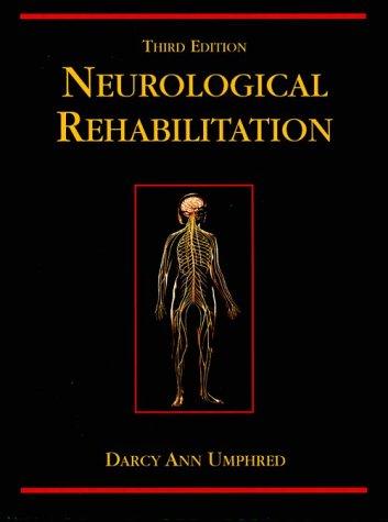 9780801679254: Neurological Rehabilitation