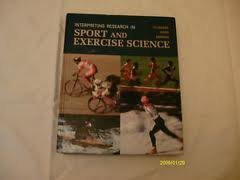 9780801679322: Interpreting Research in Sport and Exercise Science