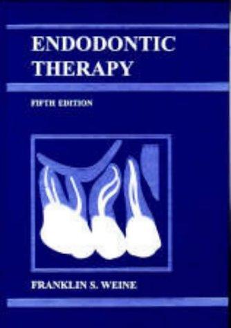 9780801679636: Endodontic Therapy, 5e