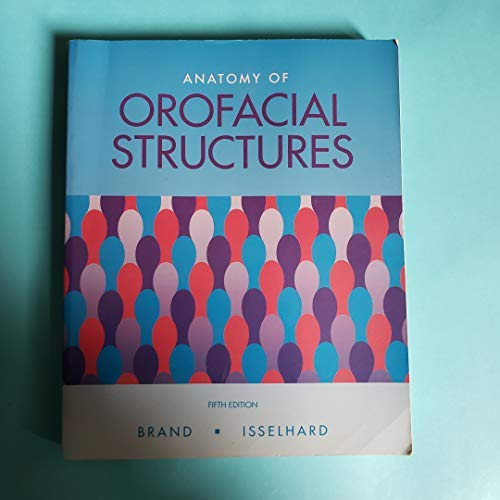 9780801679674: Anatomy of Orofacial Structures