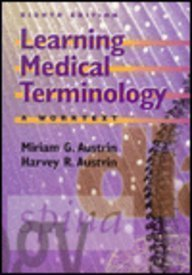 9780801680502: Learning Medical Terminology: A Worktext
