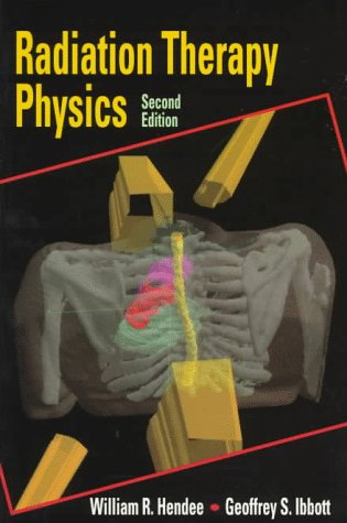 9780801680991: Radiation Therapy Physics