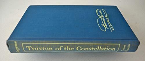 Truxtun of the Constellation: The Life of Commodore Thomas Truxtun, U.S. Navy, 1755-1822: Ferguson,...