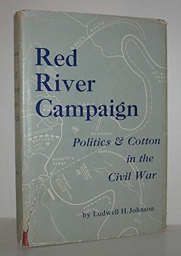 9780801803208: Red River Campaign