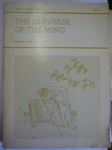 9780801811791: The Universe of the Mind