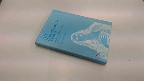The Harmonious Vision : Studies in Milton's Poetry: Allen, Don Cameron