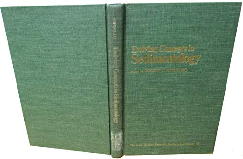 9780801814440: Evolving Concepts in Sedimentology (Studies in Geology)