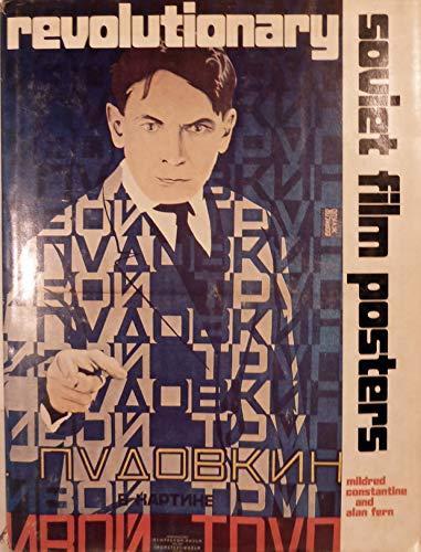 9780801816413: Revolutionary Soviet Film Posters
