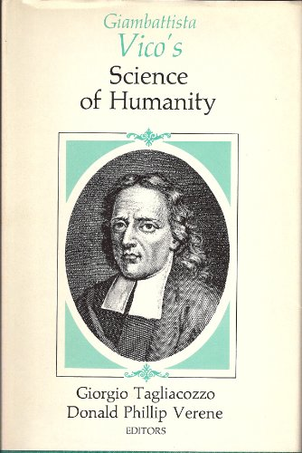9780801817205: Giambattista Vico's Science of Humanity
