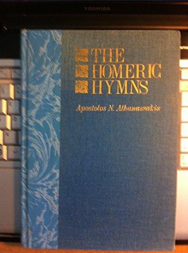 9780801817915: The Homeric Hymns