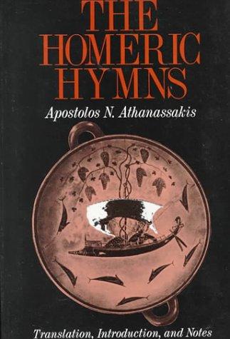 9780801817922: The Homeric Hymns