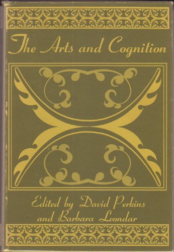 9780801818431: The Arts and Cognition