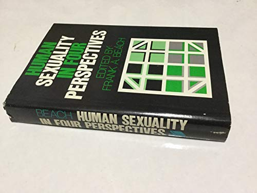 9780801818455: Human Sexuality in Four Perspectives