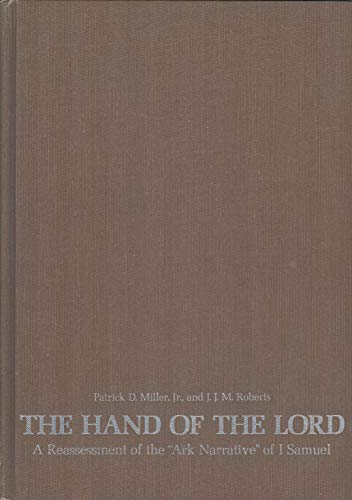 9780801819209: The Hand of the Lord: A Reassessment of the