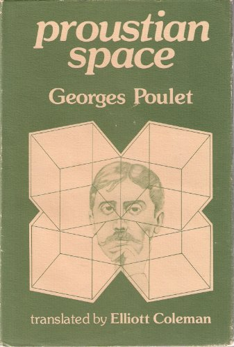 9780801819216: Proustian Space