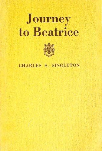 9780801820052: Journey to Beatrice