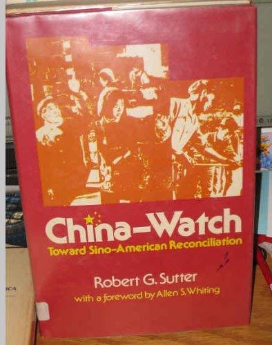 9780801820076: China Watch