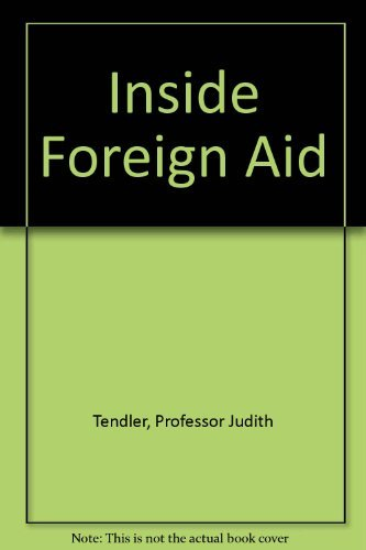 9780801820168: Inside Foreign Aid