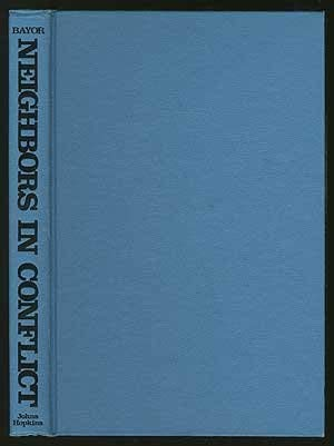 9780801820243: Neighbors in Conflict: The Irish, Germans, Jews and Italians of New York City, 1929-1941 (The Johns Hopkins University Studies in Historical and Political Science)