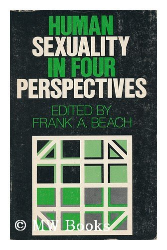 9780801821479: Human Sexuality in Four Perspectives