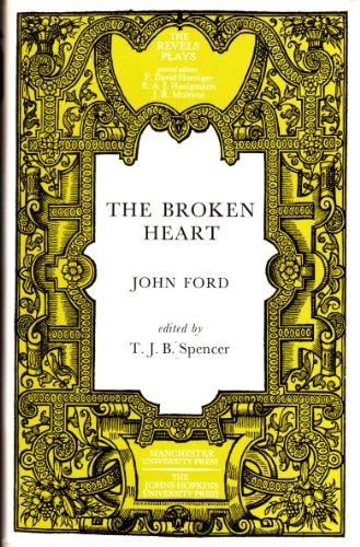 9780801824791: The Broken Heart (Revels Plays)
