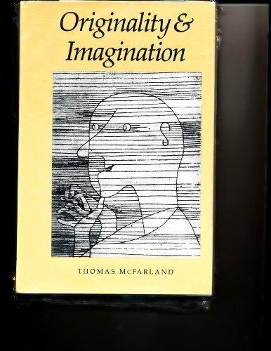 9780801825170: Originality and Imagination