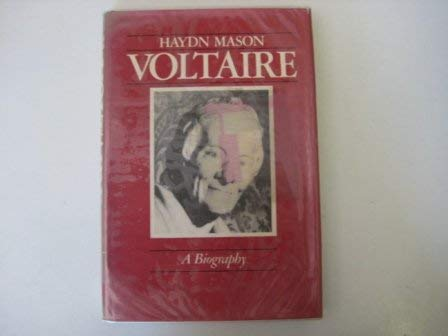 9780801826115: Voltaire: A Biography