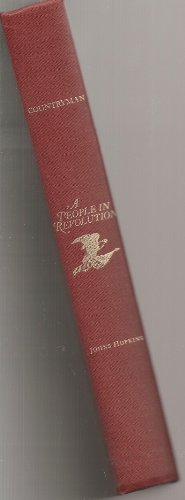 9780801826252: A People in Revolution: The American Revolution and Political Society in New York 1760-1790 (The Johns Hopkins University Studies in Historical and Political Science)