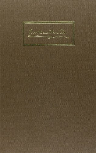 The Papers of Frederick Law Olmsted: III Creating Central Park, 1857-1861 (The Papers of Frederick ...
