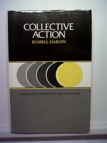 9780801828188: Collective Action (RFF Press)