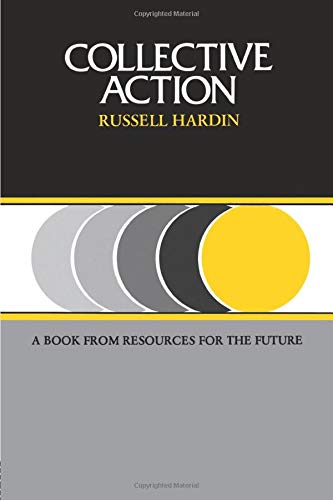 9780801828195: Collective Action (Rff Press)