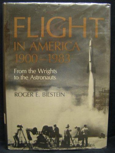 9780801829734: Flight in America
