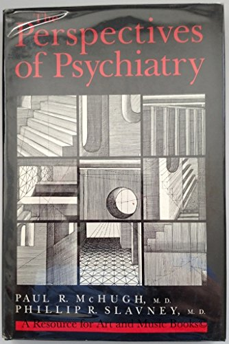9780801830396: The Perspectives of Psychiatry (The Johns Hopkins series in contemporary medicine and public health)