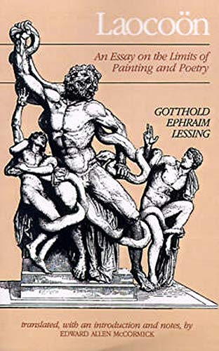 9780801831393: Laocoon: An Essay on the Limits of Painting and Poetry (Johns Hopkins Paperbacks)