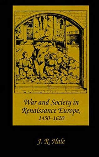 9780801831966: War and Society in Renaissance Europe, 1450-1620