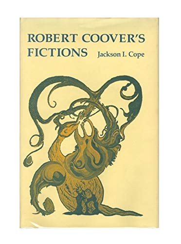 Robert Coover's Fictions: Cope, Jackson I.