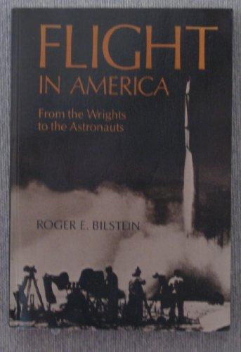 9780801835612: Flight in America Pb