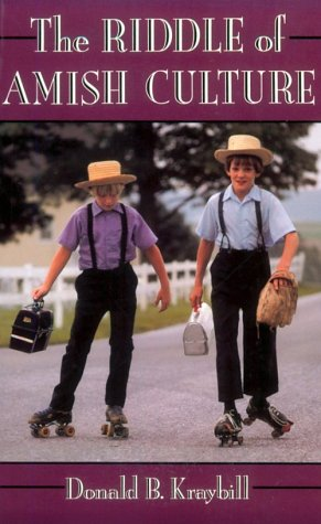 Riddle Of Amish Culture, The