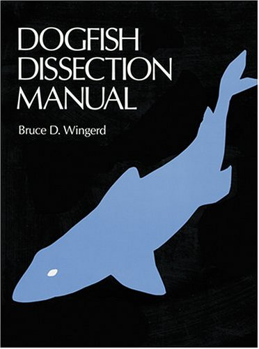 Dogfish Dissection Manual