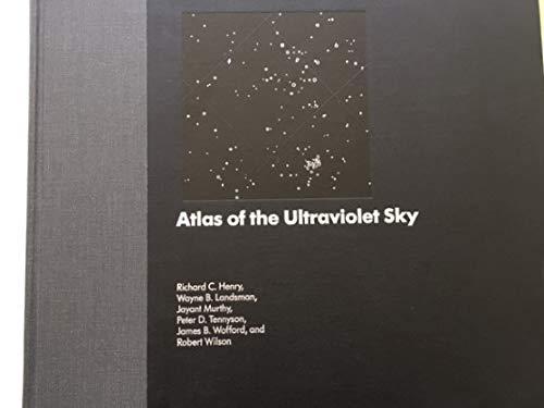 9780801837388: Atlas of the Ultraviolet Sky